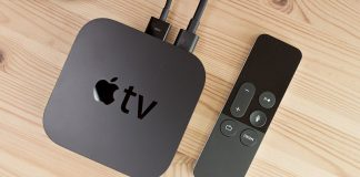 Fifth-generation Apple TV spotted on device logs sporting tvOS 11