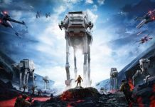 Star Wars Battlefront 2 coming to Nintendo Switch