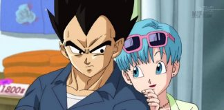 Dragon Ball Super Episode 83
