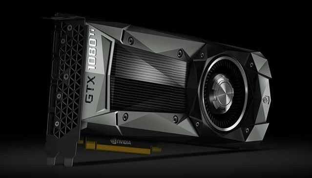 NVIDIA GeForce GTX 1080 Ti announced during GDC 2017 priced at $699 coming after March 6