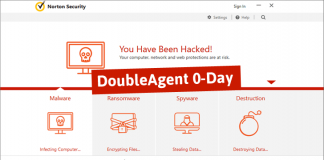 DoubleAgent hack turns antivirus into a malware