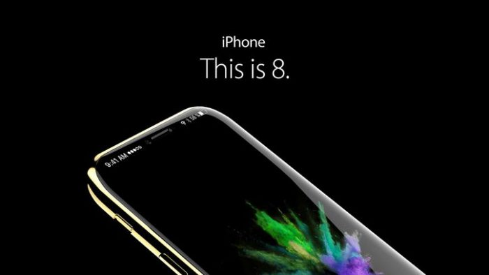iPhone 8 could be called iPhone Edition, releasing at at much later date