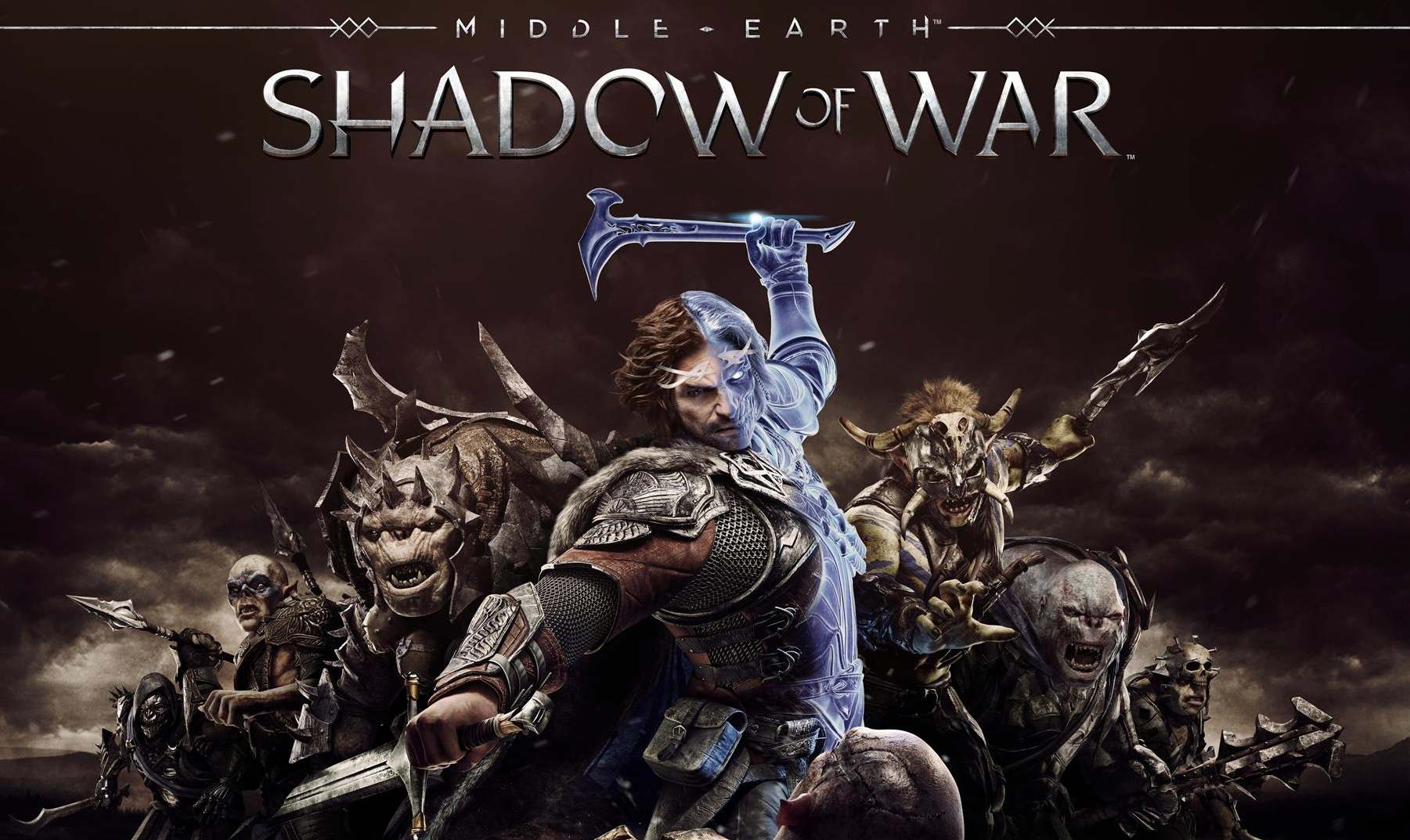shadow of war on project scorpio