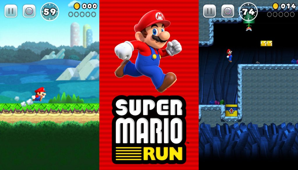 Super Mario Run iOS updates brings in a number of new features