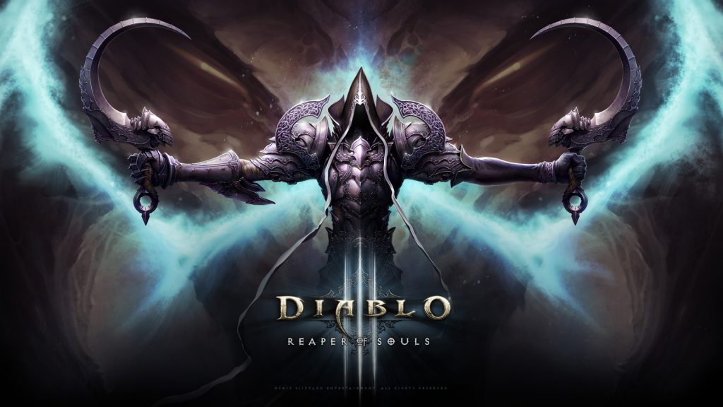 Diablo 3 Season on Console starts March 31