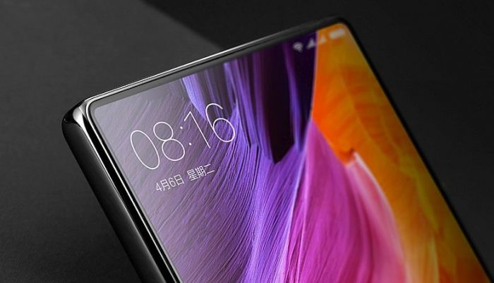 Xiaomi Mi Mix 2 might get sold globally