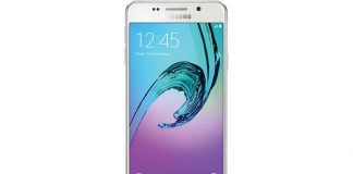 Galaxy A3, A5, and A7 Nougat Update