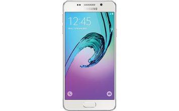 Galaxy A3, A5, and A7 Nougat Update