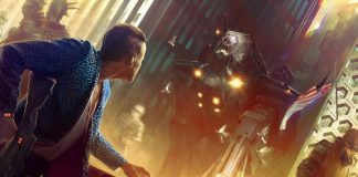 CD Projekt Red comments on Cyberpunk trademark