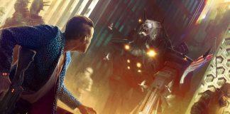 CD Projekt Red comments on Cyberpunk trademark