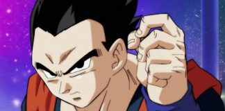 Dragon Ball Super Episode 88