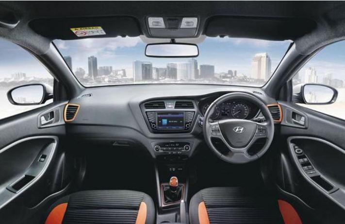 2017 Hyundai i20 price