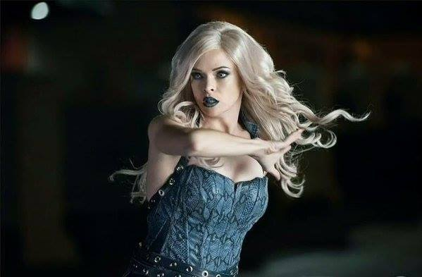 Killer Frost to return next season, EP reveals