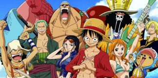 One Piece Episode 786