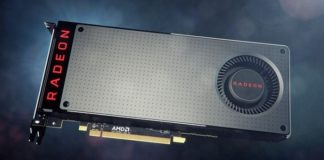 AMD Radeon RX 500 series specs and price