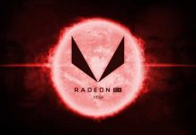 Radeon RX 500 and 400 series gaming cards
