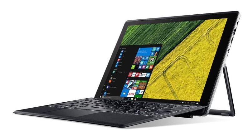 Acer Switch 5 specs