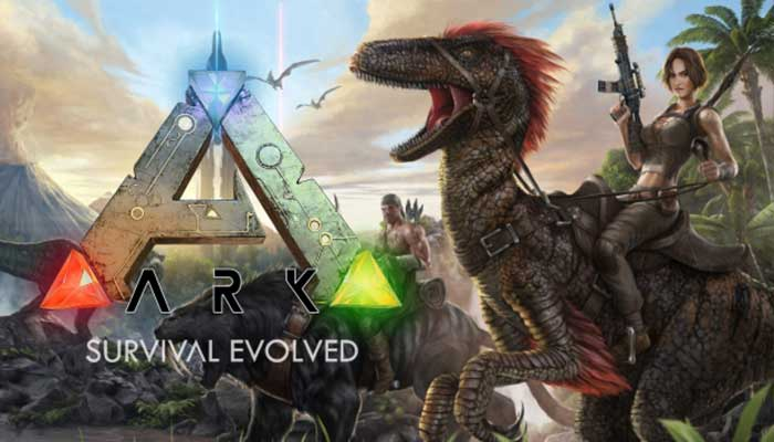 Ark Survival Evolved Update: The TEK Cave And Volcano Patch