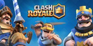 Supercell to introduce Clash Royale Heal Card Draft Challenge