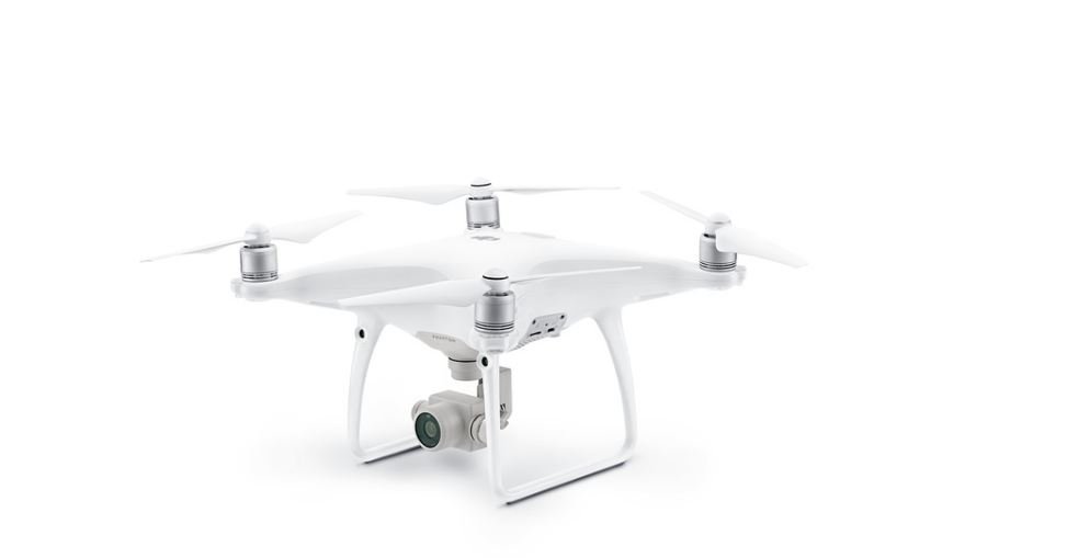 DJI Phantom 4 Advanced price and specs