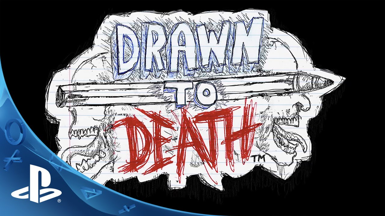 Drawn To Death (source PS)