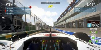 F1 2016 coming to Mac