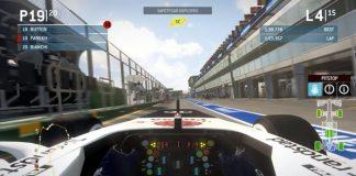 F1 2016 coming to Mac