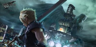 Final Fantasy VII Remake delayed until 2018