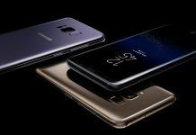 Galaxy S8 new update release