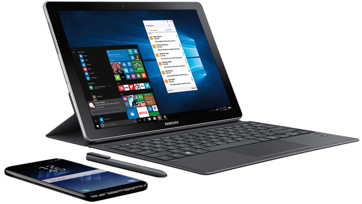Samsung Galaxy Book 12 available on pre-order now
