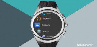 Google Play Music-Wear 2.0