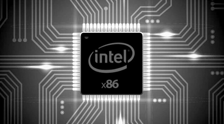 Intel Xeon gold and platimum series launched