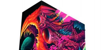 NZXT S340 Hyper Beast Elite specs and price