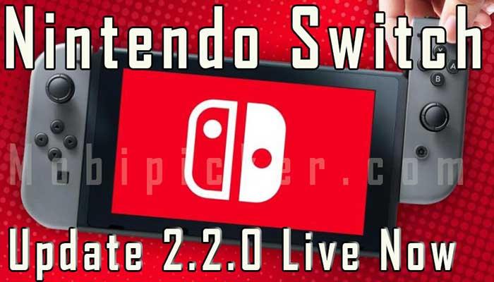 Offline update switch | Question  2019-04-04