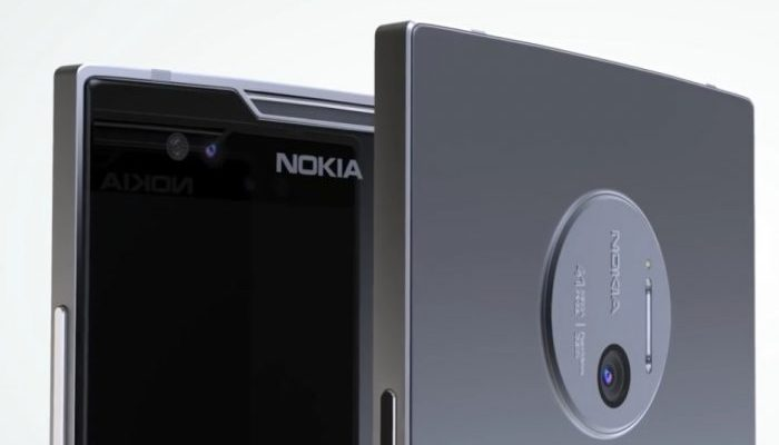 Nokia rumored to release Nokia 9 Snapdragon 835-based phone
