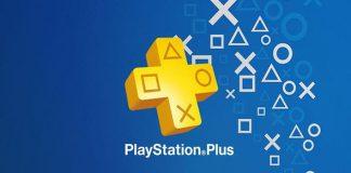 PlayStation Plus April 2017