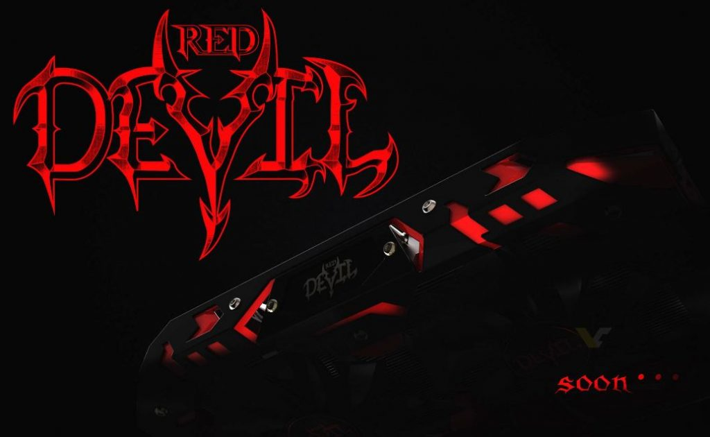 PowerColor Red Devil RX 580