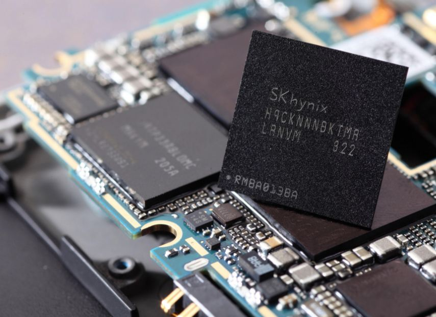 SK Hynix launches fasted 8GB DRAM