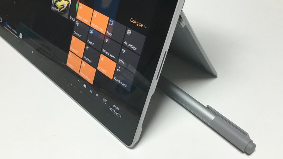 Surface Pro 5-Leak