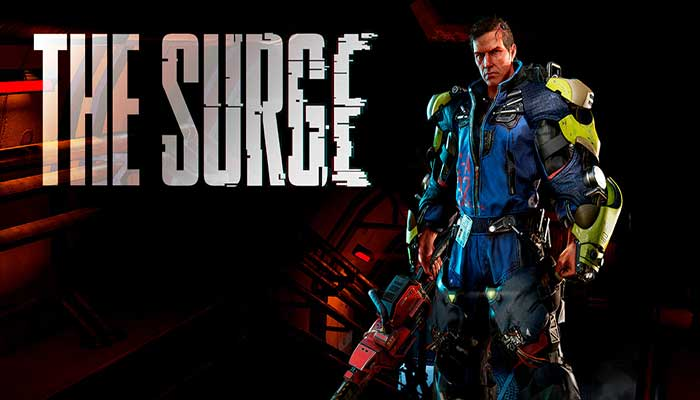 The Surge Has Gone Gold: Supports 4K At 30fps And 1080p At