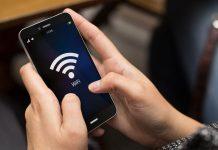 Wi-Fi Flaw