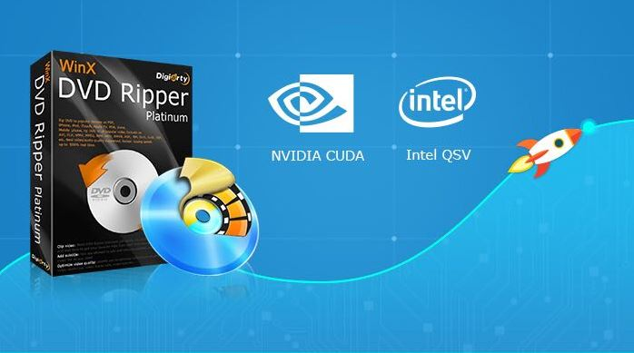 Our Test Of WinX DVD Ripper Platinum: Why We Prefer WinX To Handbrake For DVD Ripping