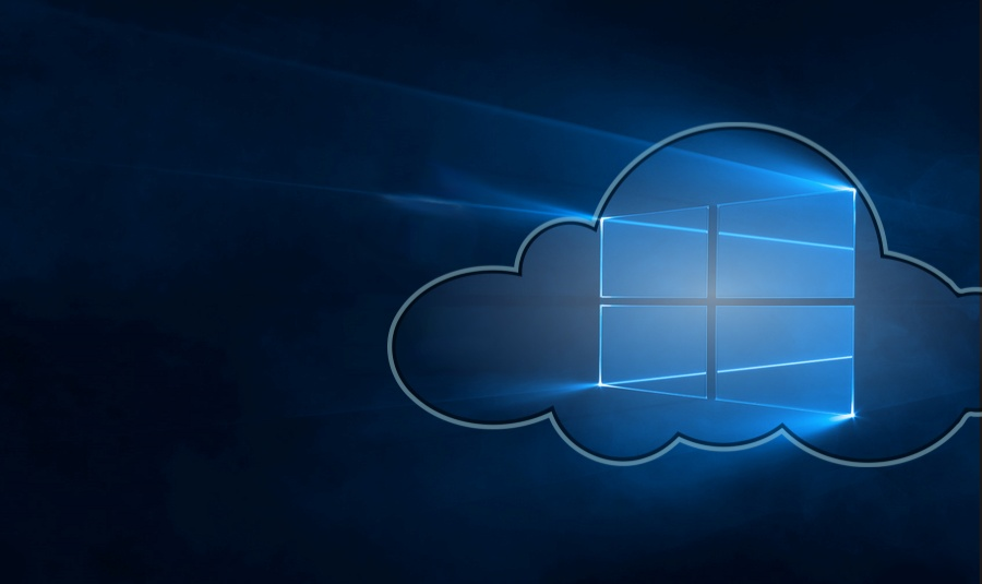 Windows-10-cloud