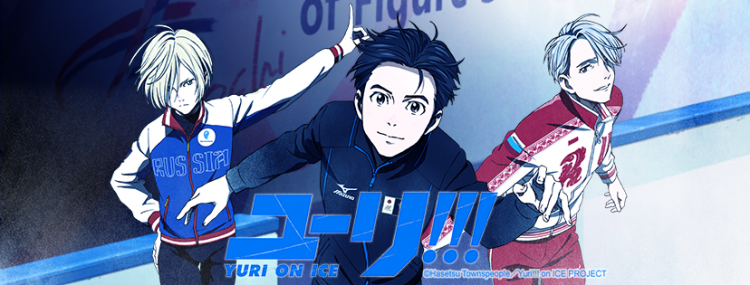 Yuri!!! On Ice Season 2