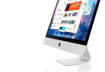 iMac 2017 with Intel Xeon processors