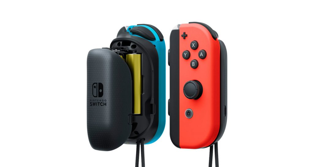 Nintendo releasing new Nintendo Switch accessories this summer