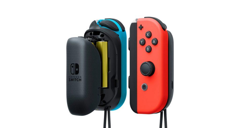 Nintendo releasing new Nintendo Switch accessories this summer