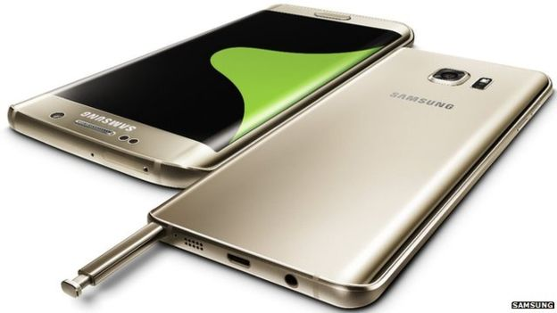 galaxy s6 edge plus android nougat update