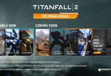 Titanfall 2 new DLCs coming between April and June