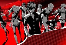 Persona 5 money farming